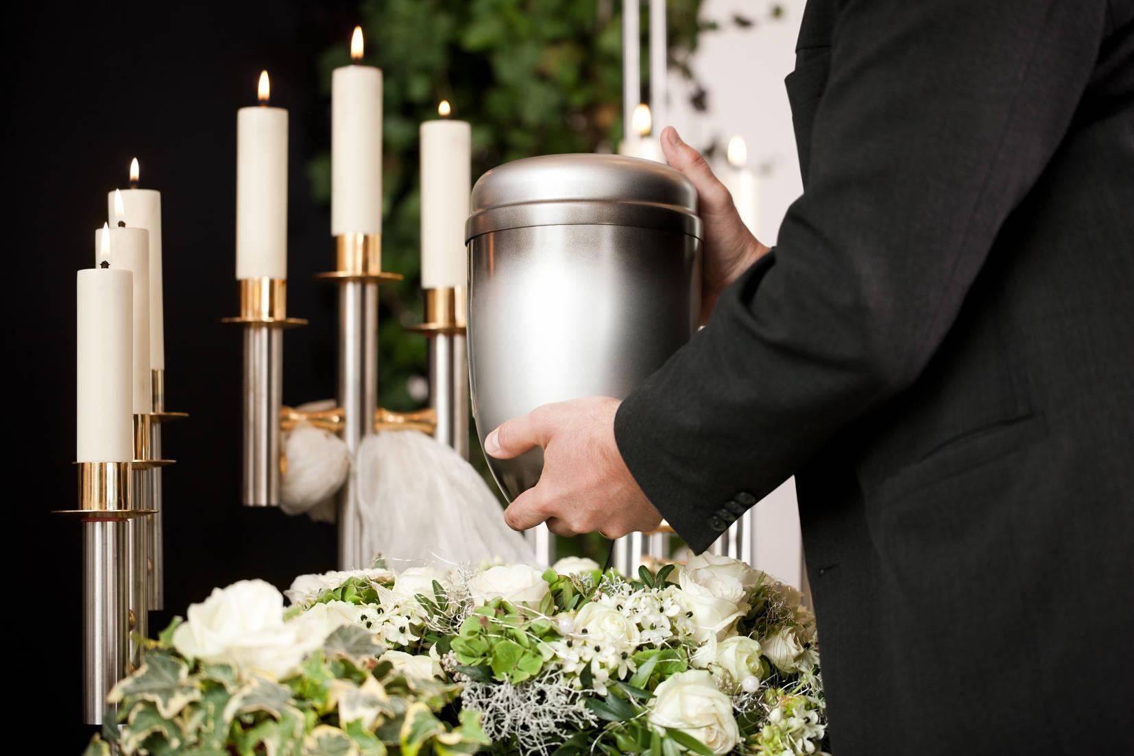 похороны минск