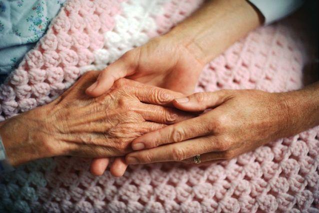 Пожилой человек умирает дома что делать хатунский дом-интернат для престарелых